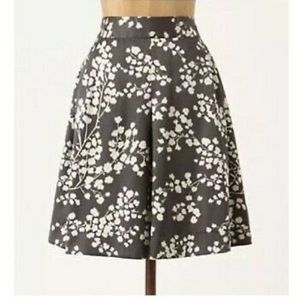 Cute skirt from Anthropologie!